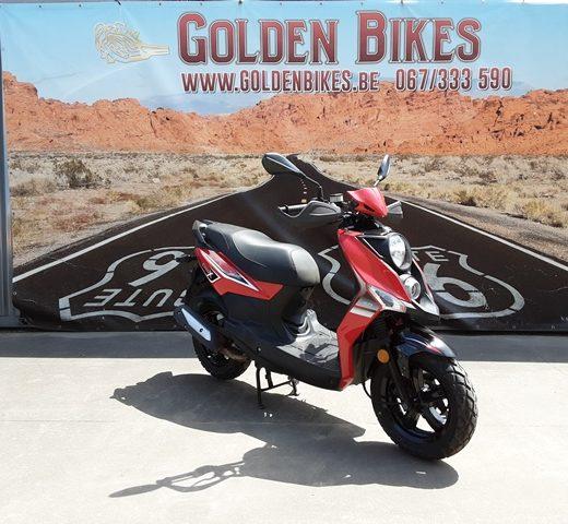 Sym Crox occasion en vente chez Golden Bikes