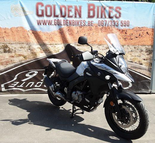 Suzuki V-Strom 650 occasion en vente chez Golden Bikes
